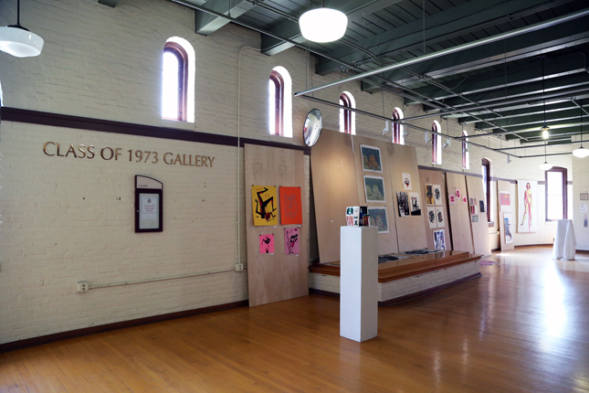 Class of 1973 Art Gallery thumbnail image